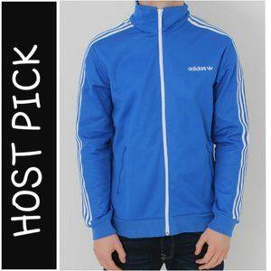 Adidas Originals Beckenbauer BB Tracktop Blue